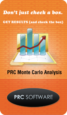 PRC Monte Carlo Analysis